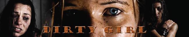 Personen-Fotografie - Dirty Girl