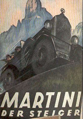 Martini (1920)
