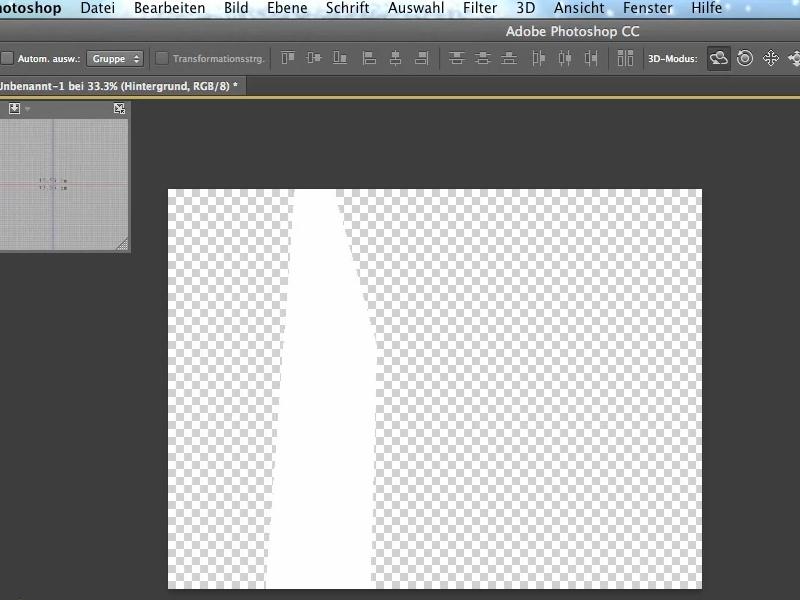 3d Objekte Erstellen Und Darstellen Photoshoptutorialsde