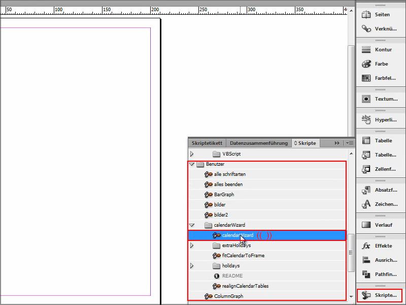 Adobe Indesign Calendar : Archives programcrazy