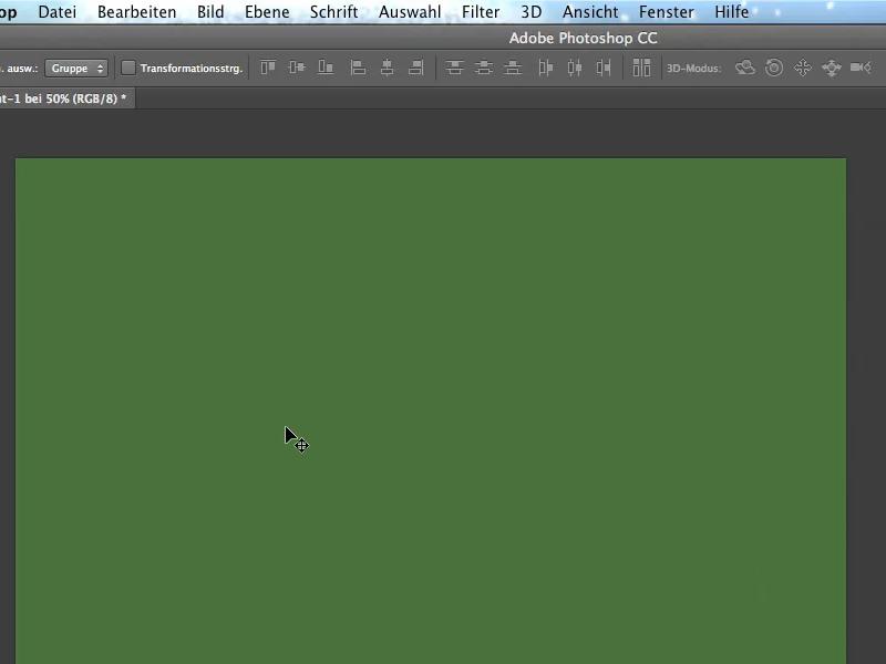 Mit 3D-Objekten in Photoshop CC arbeiten | PhotoshopTutorials.de