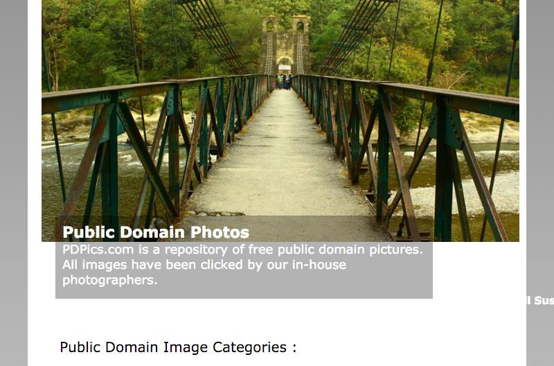 Screenshot: pdpics.com