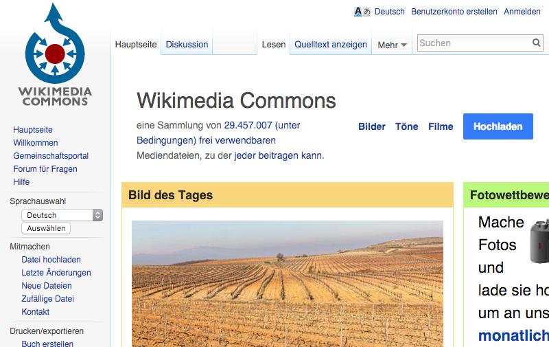 Screenshot: commons.wikimedia.org