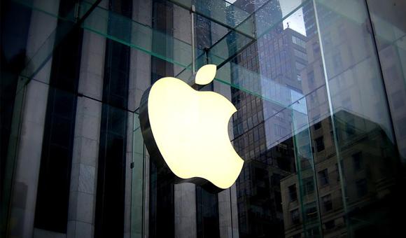 Apple gehackt