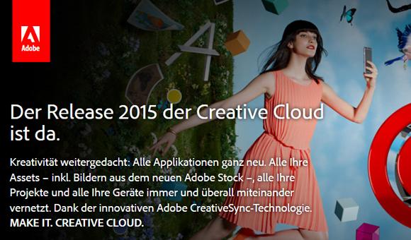 Adobe-Release