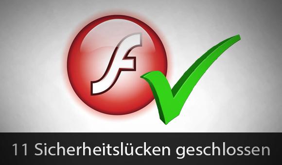 Adobe Flash Player Update