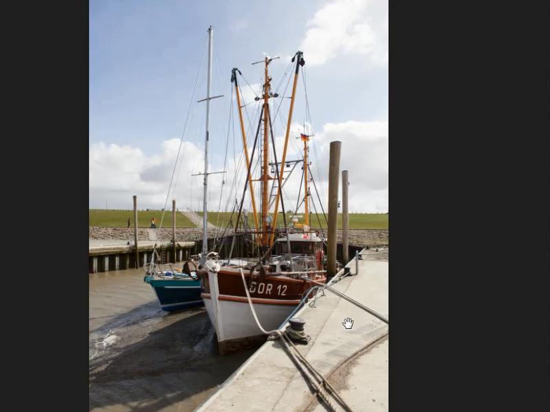 Beispielbild Segelboot