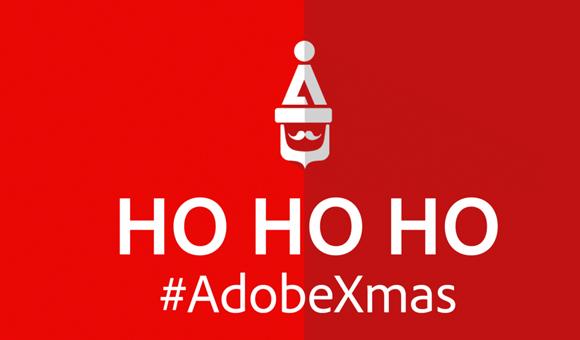 AdobeXmas-Weihnachtsaktion