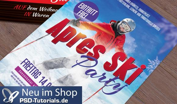 Après-Ski und Hüttengaudi