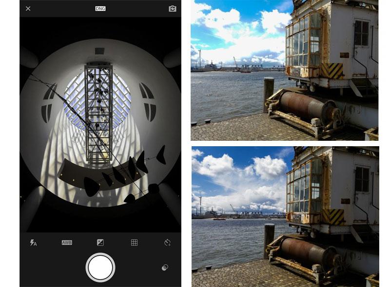 Lightroom for iOS 2.5