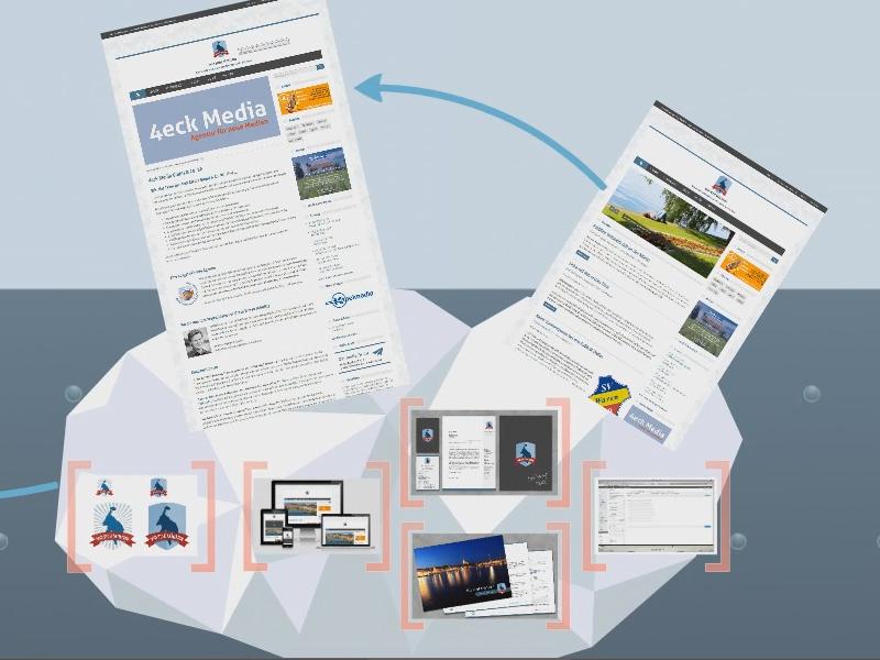 InDesign lernen: Broschüre erstellen und gestalten | InDesign ...