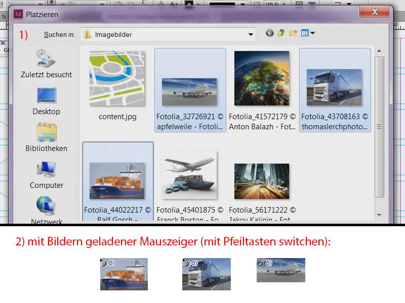 Grundlinienraster InDesign – Satzspiegel InDesign   InDesign ...