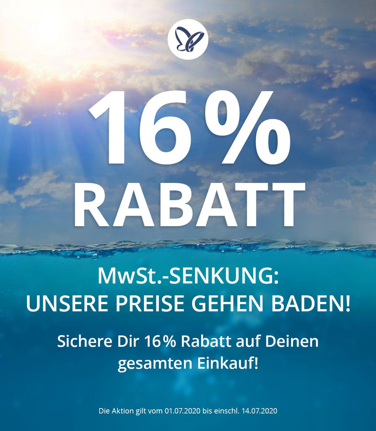 Rabattaktion Shop PSD-Tutorials.de