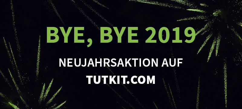 TutKit.com Neujahrsaktion