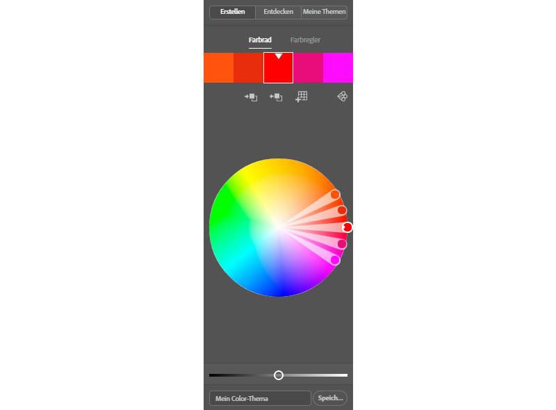 Color-Schemata