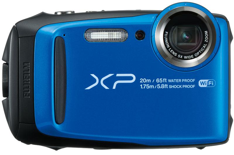 FinePix XP120