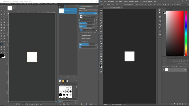 GIMP Theme
