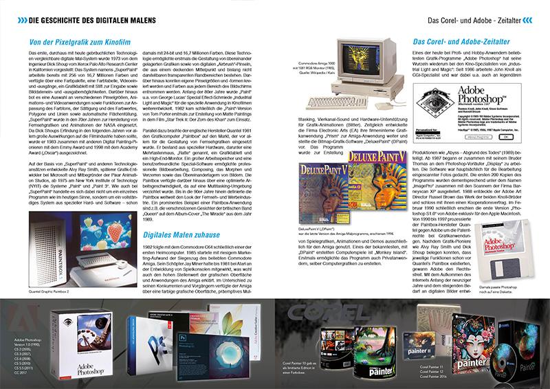 Digitales Malen für Einsteiger – Vom Hardware-Kauf bis zur digitalen Illustration