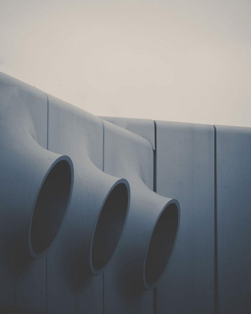 Lars Stieger - Spaceships