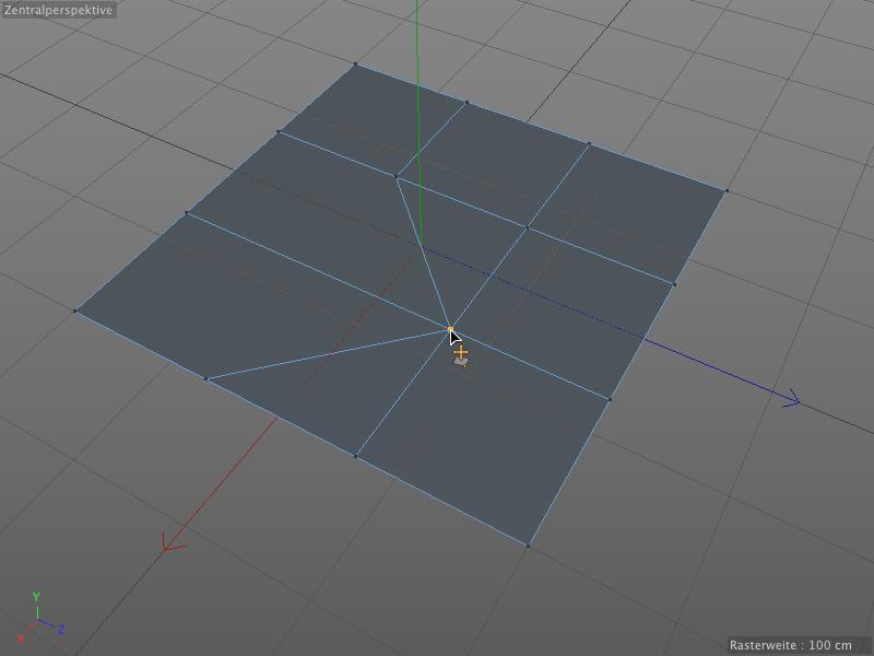 Tutorial Neu in Release 16 - Modelling mit dem neuen Polygon-Stift