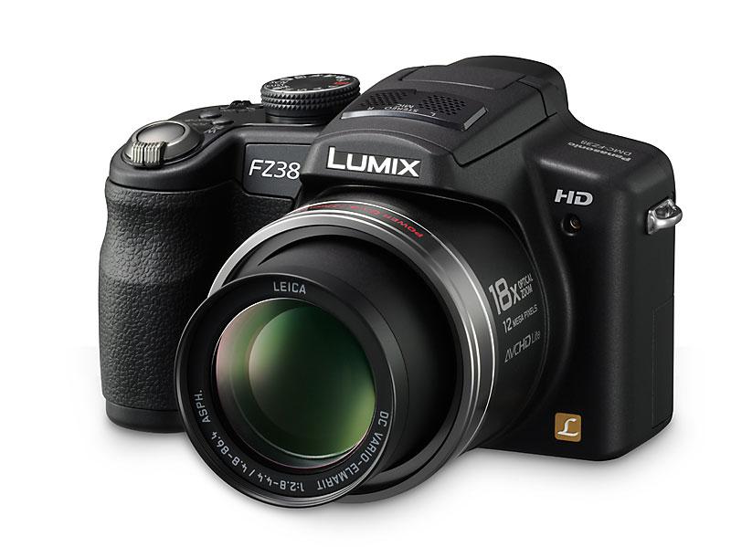 Bridge-Kamera