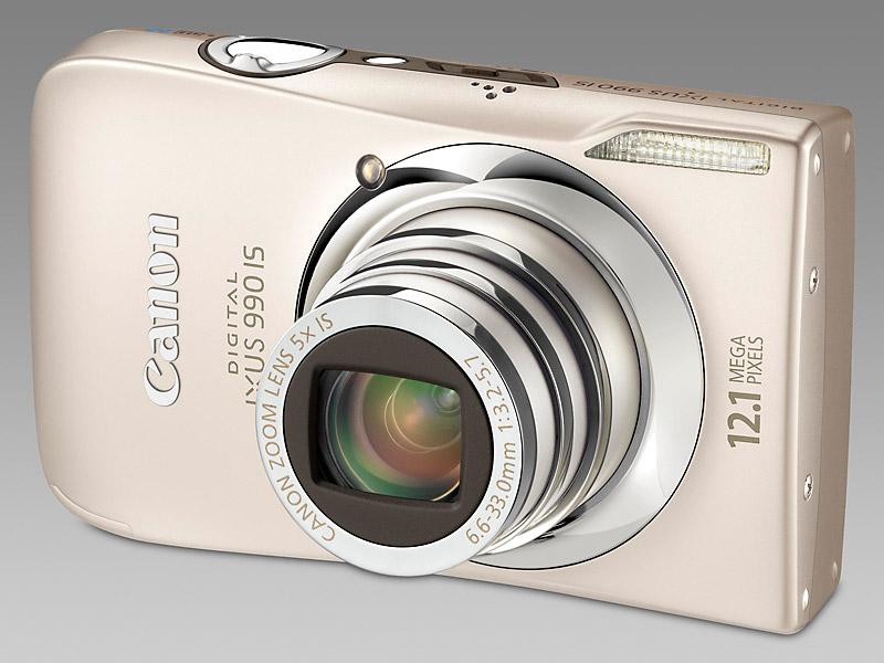 Digitale Kompaktkamera