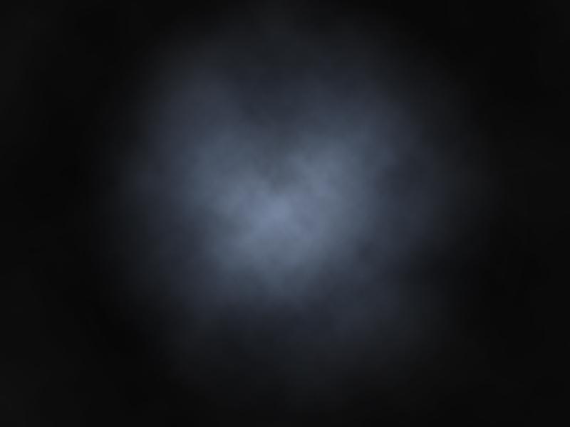 Verlauf mit Wolken