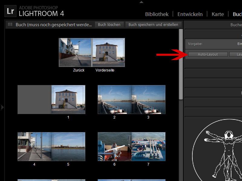 lightroom virtuelle kopie entfernen