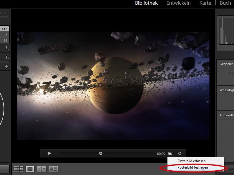 Videos bearbeiten | Photoshop-Lightroom-Tutorials.de