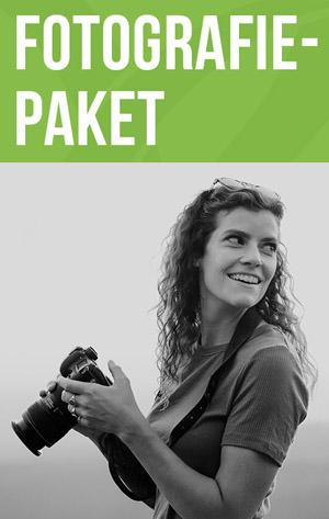 Fotografie-Paket gratis für Newsletter-Abonnenten