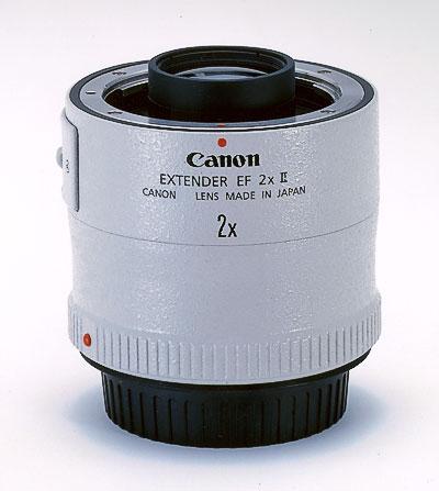 Canon Extender