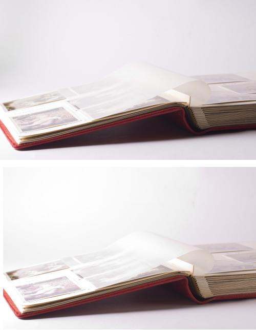 Im oberen Bild wurde nur mit Blitz beleuchtet und 1/250s belichtet, bei der unteren Version wurde durch eine Belichtungszeit von 1/30s das vorhandenes Tageslicht zum Aufhellen der Schatten verwendet.