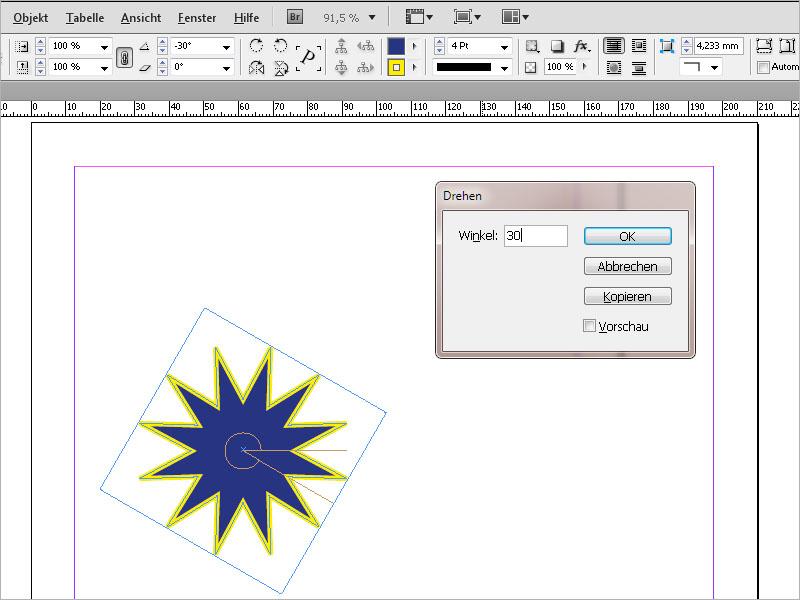 vektorgrafik erstellen indesign tutorials de fisch vektor editor