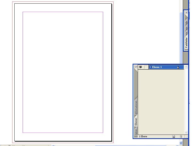 Layoutebenen: Arbeiten mit Ebenen in InDesign | InDesign-Tutorials.de