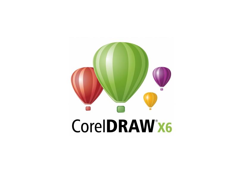 CorelDRAW X6 Bestandteile der Graphic Suite | Corel-Tutorials de