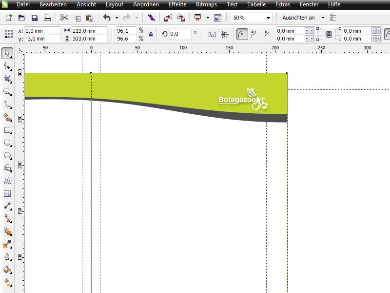 CorelDRAW X6 Praxis   Broschüren erstellen | Corel Tutorials.de