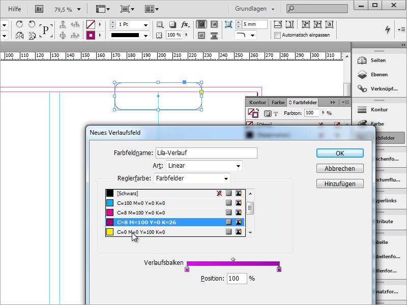 DVD Cover erstellen – DVD Labels – Design | InDesign-Tutorials.de