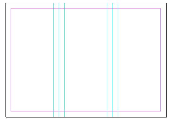 tutorial flyer in leporellofalz erstellen mit indesign. Black Bedroom Furniture Sets. Home Design Ideas