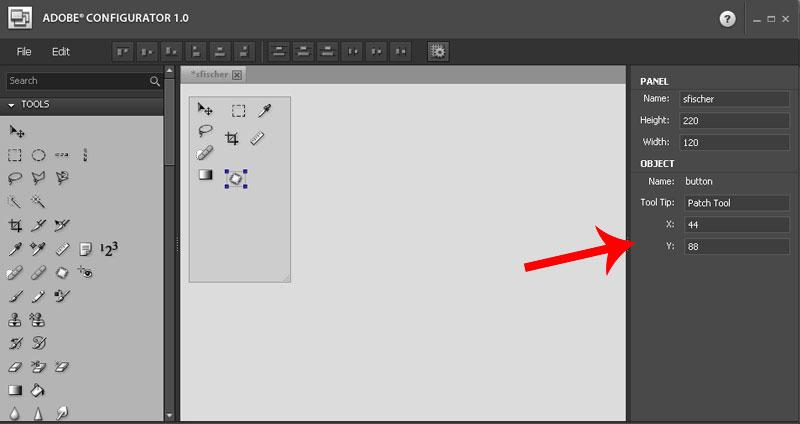 Panel Adobe Photoshop