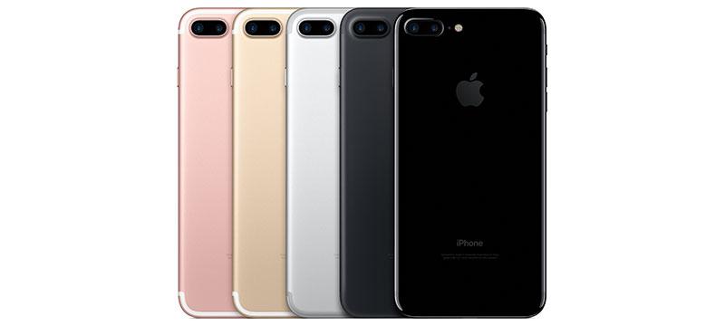 Da sind sie: iPhone 7, iPhone 7 Plus, Apple Watch 2