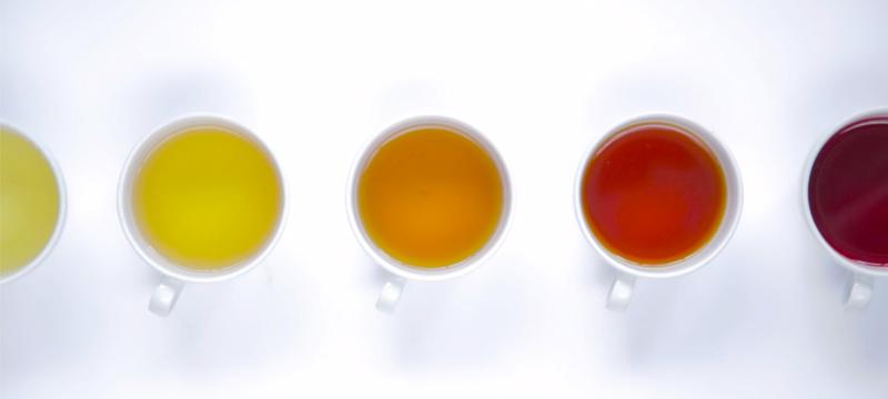 Dokumentation: Farbe im Design