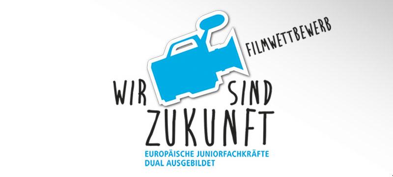 Spannender Wettbewerb für Auszubildende in der Mediengestaltung mit Freude am Filmen