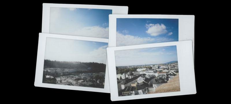 Neun Tipps: Fotografieren mit der Sofortbildkamera