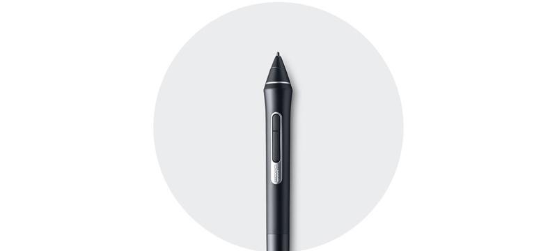 Wacom Cintiq Pro und Pro Pen 2