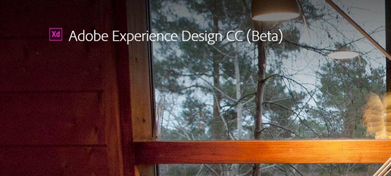 Adobe Experience Design: Jetzt auch für Windows verfügbar
