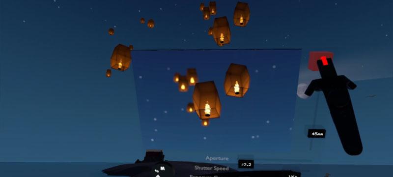 Magic Hour: Fotografieren lernen in der virtuellen Realität