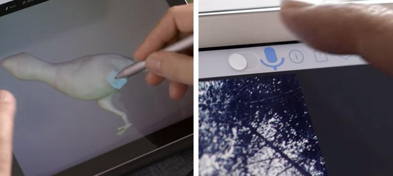 Adobe-Entwicklungen: 3D-Voxel statt 2D-Pixel in Photoshop, Fotobearbeitung mittels Sprachsteuerung