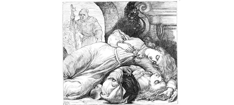 3.000 Illustrationen zu Shakespeares Werken