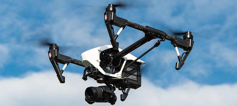 Neue Drohnenverordnung hebt allmählich ab