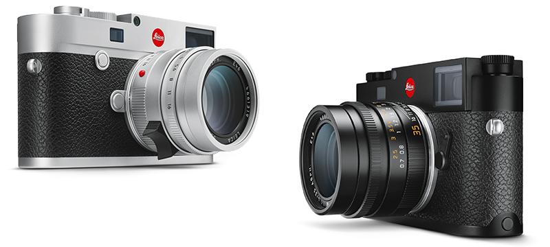 Leica M10: kompakter, leistungsstärker, mit WLAN